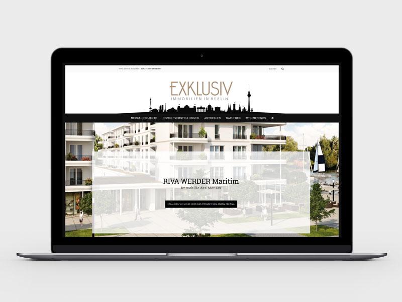 Exklusiv Immobilien in Berlin Online