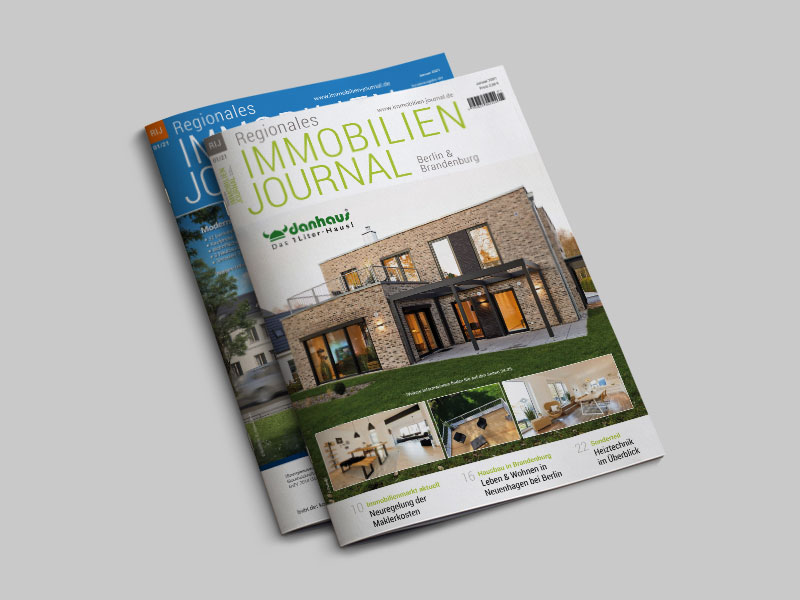 Regionales Immobilien Journal